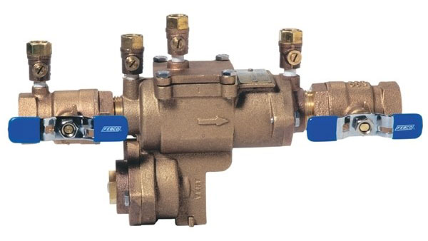 Startec Becomes Accredited for Backflow Prevention