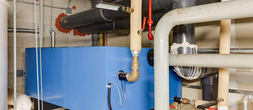 Heat Recovery Systems