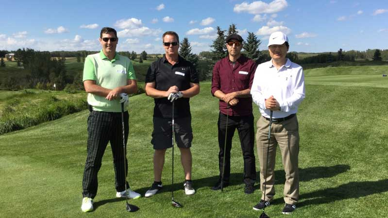 6th Annual BDC Charity Golf Tournament